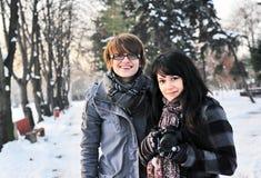 φωτογράφοι Στοκ Εικόνα