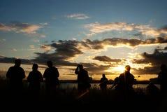 Φωτογράφοι Στοκ εικόνες με δικαίωμα ελεύθερης χρήσης