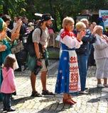 Φωτογράφος αγυρτών Στοκ φωτογραφία με δικαίωμα ελεύθερης χρήσης
