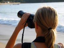φωτογράφος στοκ φωτογραφίες με δικαίωμα ελεύθερης χρήσης