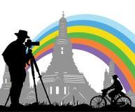 φωτογράφος ελεύθερη απεικόνιση δικαιώματος