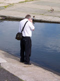φωτογράφος 3 Στοκ Φωτογραφίες