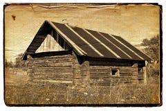φωτογραφία γήρανσης Στοκ εικόνες με δικαίωμα ελεύθερης χρήσης