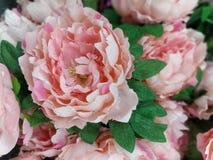 Φωτογραφία εικόνας τεχνητών λουλουδιών στοκ εικόνες με δικαίωμα ελεύθερης χρήσης