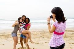 φωτογραφία ομάδας στοκ εικόνες με δικαίωμα ελεύθερης χρήσης