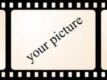 φωτογραφία πλαισίων Στοκ εικόνες με δικαίωμα ελεύθερης χρήσης