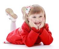 Φωτογραφία στούντιο του κέντρου των παιδιών στοκ εικόνες