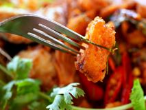 φωτογραφία Ταϊλανδός τροφίμων 04 Στοκ φωτογραφίες με δικαίωμα ελεύθερης χρήσης