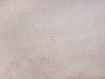 Φωτογραφία της δομής εγγράφου ρυζιού Στοκ Εικόνα