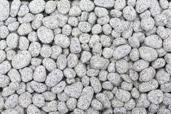 Φωτογραφία του άσπρου υποβάθρου επιφάνειας σύστασης πετρών Στοκ Φωτογραφίες
