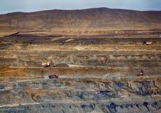 Φωτογραφία του ανθρακωρυχείου Στοκ φωτογραφία με δικαίωμα ελεύθερης χρήσης