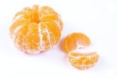 Φωτογραφία των πορτοκαλιών καρπών Στοκ φωτογραφίες με δικαίωμα ελεύθερης χρήσης