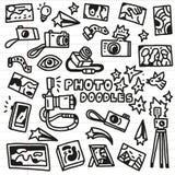 Φωτογραφία Doodles Στοκ Φωτογραφία