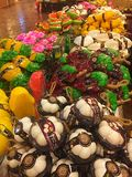Φωτογραφία phuket Ταϊλάνδη αγορών αγοράς της Νίκαιας σαπουνιών Στοκ φωτογραφία με δικαίωμα ελεύθερης χρήσης
