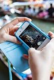 Φωτογραφίες από κινητό Στοκ φωτογραφίες με δικαίωμα ελεύθερης χρήσης