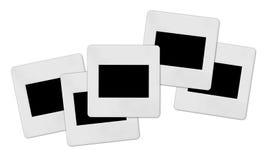 φωτογραφικές διαφάνειε&si Απεικόνιση αποθεμάτων