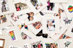 φωτογραφικές διαφάνειε&si Στοκ εικόνες με δικαίωμα ελεύθερης χρήσης