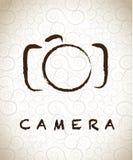Φωτογραφική κάμερα Στοκ φωτογραφίες με δικαίωμα ελεύθερης χρήσης