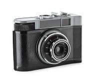 φωτογραφική μηχανή αναδρ&omicron Στοκ φωτογραφία με δικαίωμα ελεύθερης χρήσης