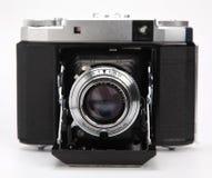 φωτογραφική μηχανή αναδρ&omicron Στοκ εικόνα με δικαίωμα ελεύθερης χρήσης