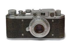 φωτογραφική μηχανή αναδρ&omicron Στοκ Φωτογραφία