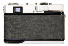 φωτογραφική μηχανή παλαιά εκεί Στοκ Φωτογραφίες