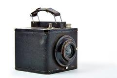 φωτογραφική μηχανή παλαιά Στοκ Φωτογραφία