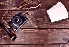 φωτογραφική μηχανή που απ&omi Στοκ φωτογραφία με δικαίωμα ελεύθερης χρήσης
