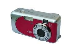 φωτογραφική μηχανή συμπαγής Στοκ εικόνα με δικαίωμα ελεύθερης χρήσης