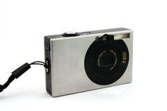 φωτογραφική μηχανή συμπαγ Στοκ φωτογραφίες με δικαίωμα ελεύθερης χρήσης