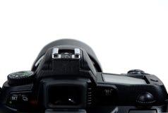 φωτογραφική μηχανή σωμάτων Στοκ φωτογραφία με δικαίωμα ελεύθερης χρήσης