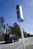 Φωτογραφική μηχανή υψηλής ταχύτητας Στοκ εικόνες με δικαίωμα ελεύθερης χρήσης
