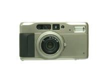 φωτογραφική μηχανή 01 β Στοκ Φωτογραφία