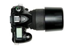φωτογραφική μηχανή στοκ εικόνα με δικαίωμα ελεύθερης χρήσης