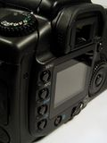 φωτογραφική μηχανή 2 ψηφιακή Στοκ φωτογραφία με δικαίωμα ελεύθερης χρήσης