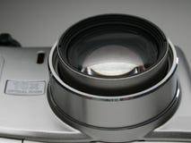 φωτογραφική μηχανή 2 ψηφιακή στοκ φωτογραφία