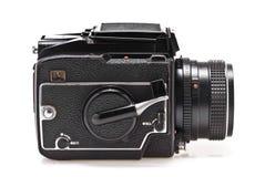 φωτογραφική μηχανή Στοκ Εικόνα