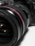 φωτογραφική μηχανή 3 ψηφιακή Στοκ φωτογραφία με δικαίωμα ελεύθερης χρήσης