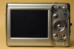 φωτογραφική μηχανή Στοκ εικόνες με δικαίωμα ελεύθερης χρήσης