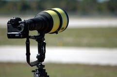φωτογραφική μηχανή Στοκ Φωτογραφίες