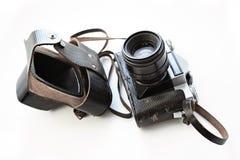 φωτογραφική μηχανή LD Στοκ φωτογραφία με δικαίωμα ελεύθερης χρήσης