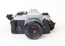 φωτογραφική μηχανή 35mm Στοκ Εικόνες