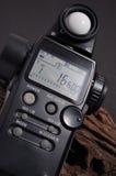 Φωτόμετρο στοκ εικόνες με δικαίωμα ελεύθερης χρήσης