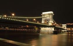Αλυσίδα-γέφυρα Στοκ Εικόνες