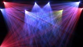 Φω'τα Disco ελεύθερη απεικόνιση δικαιώματος