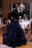 φόρεμα παλαιό Στοκ Φωτογραφίες