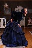 φόρεμα παλαιό Στοκ εικόνες με δικαίωμα ελεύθερης χρήσης
