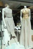 Φόρεμα που εντυπωσιάζει Στοκ Εικόνα