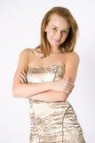 φόρεμα στοκ φωτογραφία
