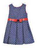 Φόρεμα Στοκ εικόνες με δικαίωμα ελεύθερης χρήσης